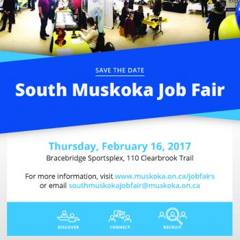 district-job-fair-poster