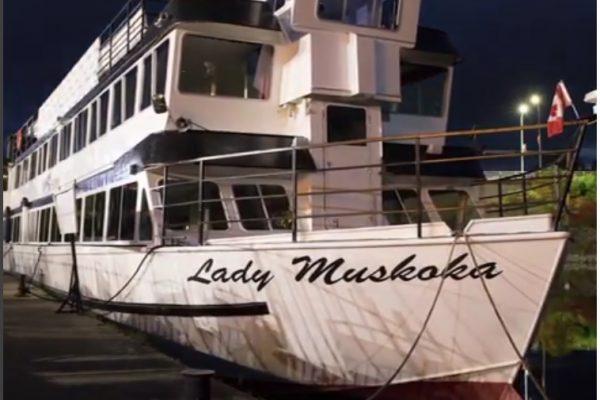 Lady Muskoka