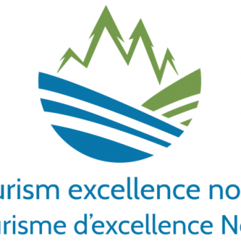 Tourism Excellence North Logo