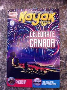 Kayak Cover