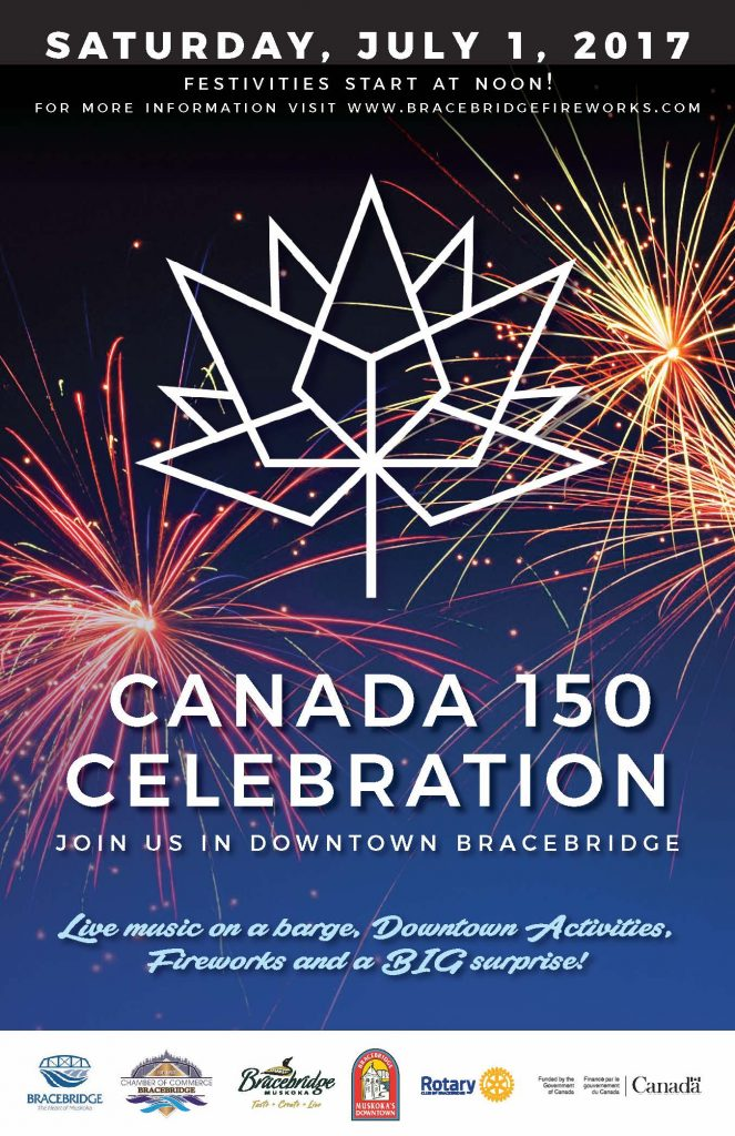 Rotary-Canada Day Poster 2017