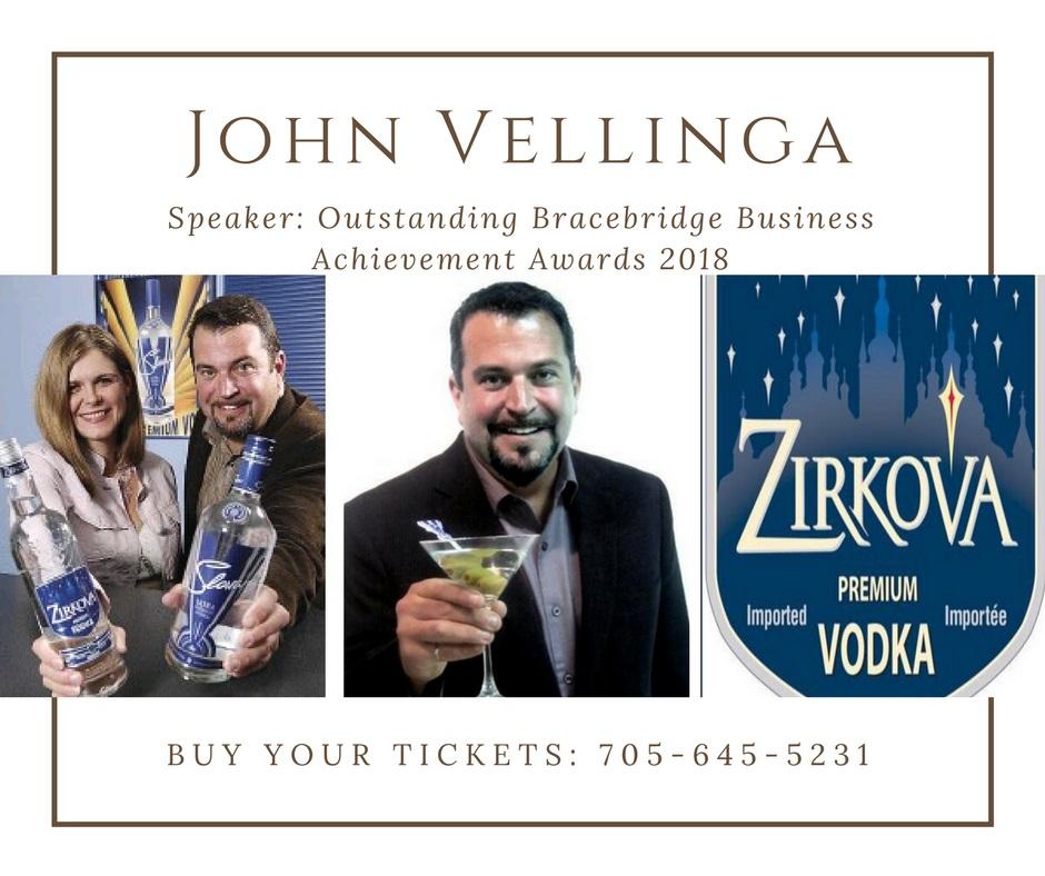 John Vellinga Promo