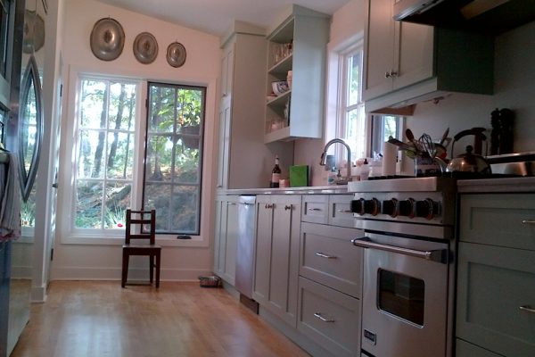 Rae Dius Kitchen