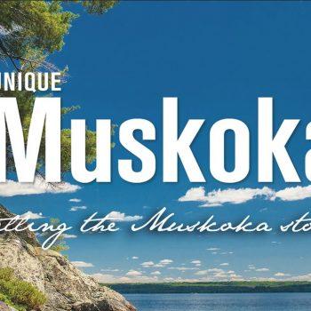 Unique Muskoka