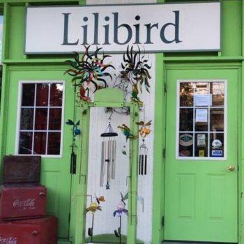Lilibird