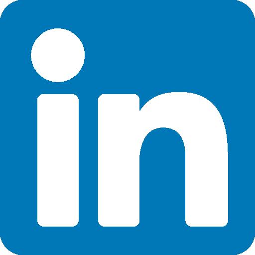 Linkdin-Icon